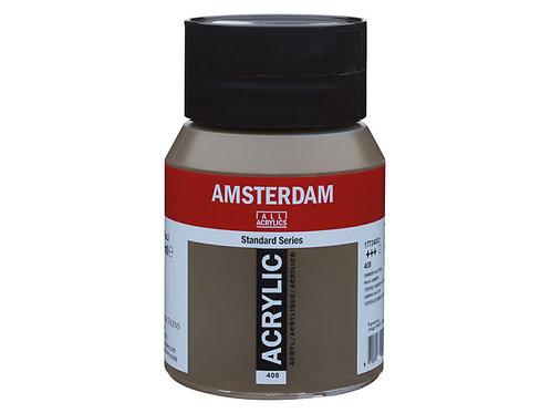Amsterdam Standard 500ml - Raw Umber