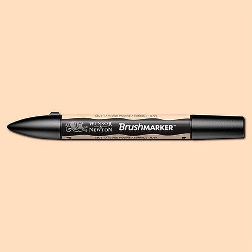 W&N Brushmarker - Blush