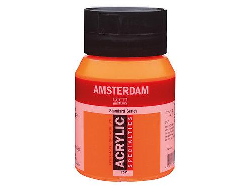 Amsterdam Standard 500ml - Reflex Orange