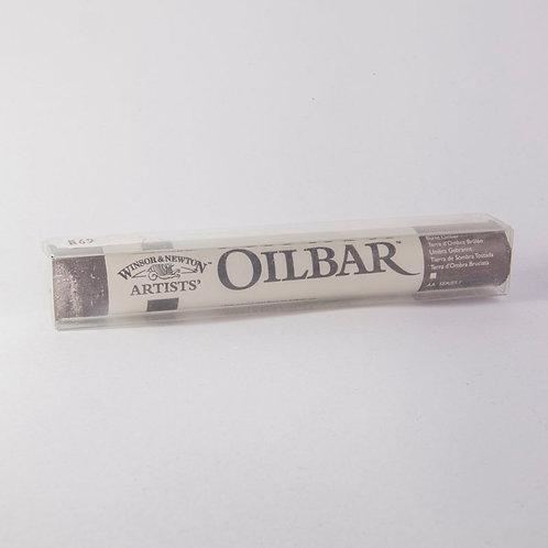 Oilbar Burnt Umber