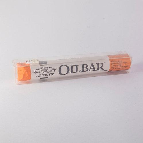 Oilbar Cadium Orange
