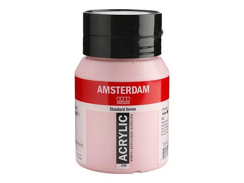 Amsterdam Standard 500ml - Persian Rose