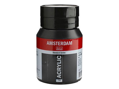 Amsterdam Standard 500ml - Oxide Black
