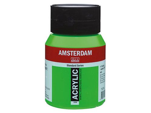Amsterdam Standard 500ml - Brilliant Green