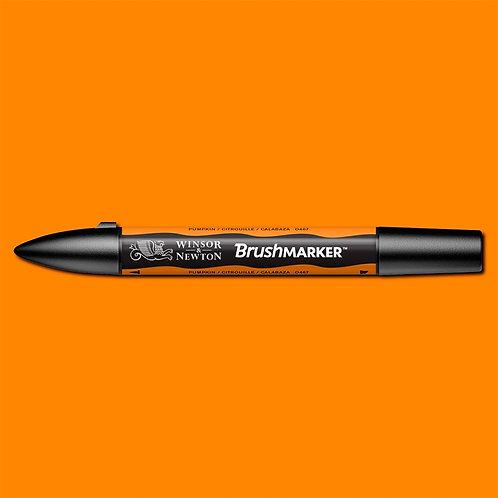 W&N Brushmarker - Pumpkin