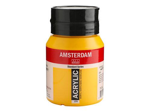 Amsterdam Standard 500ml - Azo Yellow Deep
