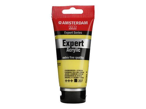 Amsterdam Expert 75ml - Cadmium Yellow Lemon