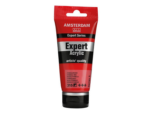 Amsterdam Expert 75ml - Pyrrole Red