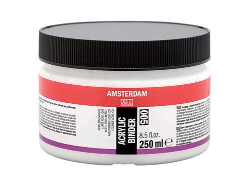 Amsterdam Acrylic Binder 005 – 250ml