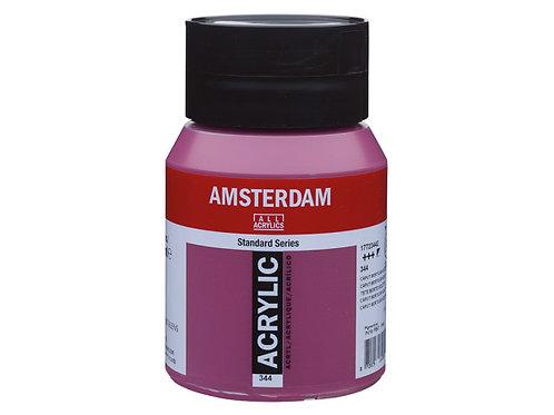 Amsterdam Standard 500ml - Caput Mortuum Violet
