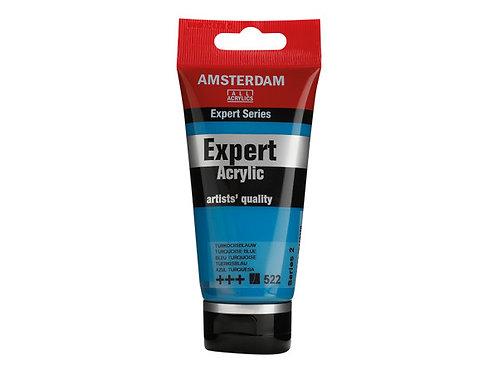 Amsterdam Expert 75ml - Turquoise Blue