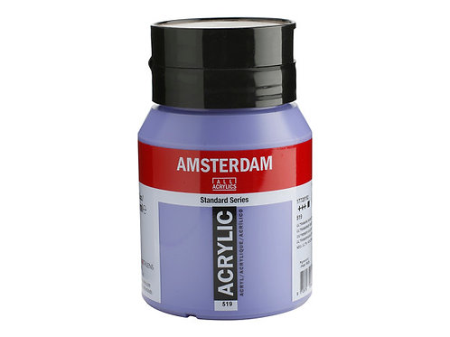 Amsterdam Standard 500ml - Ultramarine Violet It