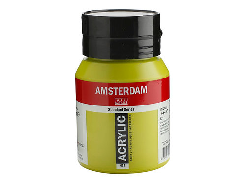Amsterdam Standard 500ml - Standard Olive Green It.