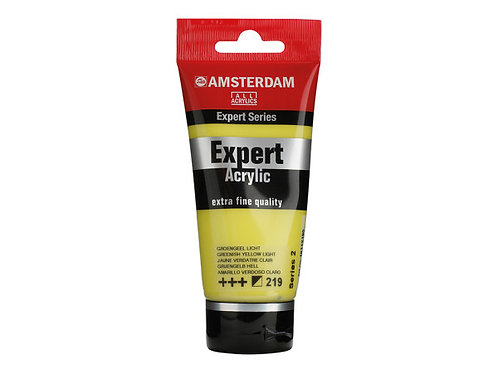 Amsterdam Expert 75ml - Greenish Yellow Light