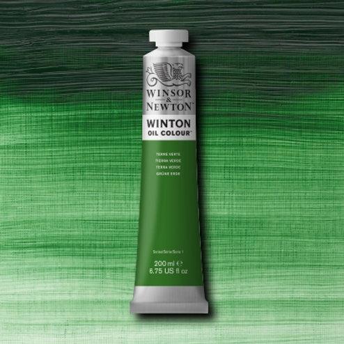 Winton Oil Colour Terre Verte