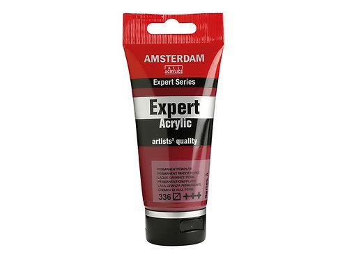 Amsterdam Expert 75ml - Permanent Madder Lake