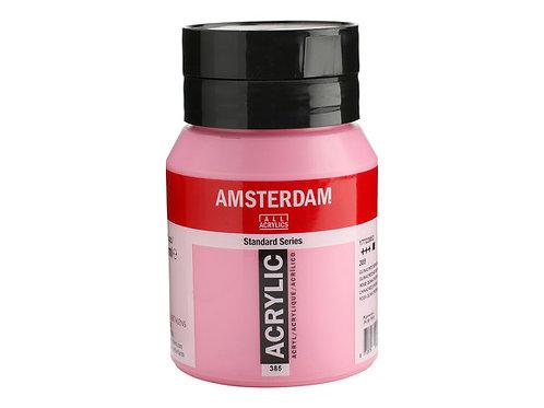 Amsterdam Standard 500ml - Quinacridone Rose It.
