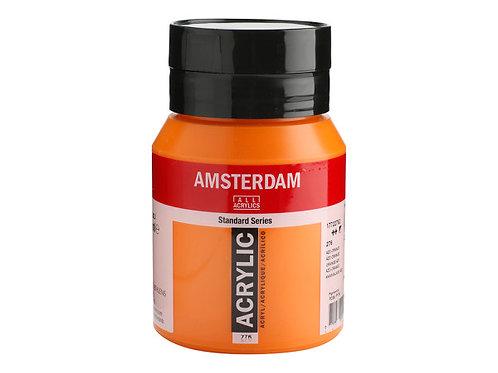 Amsterdam Standard 500ml - Azo Orange