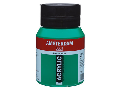 Amsterdam Standard 500ml - Permanent Green Deep