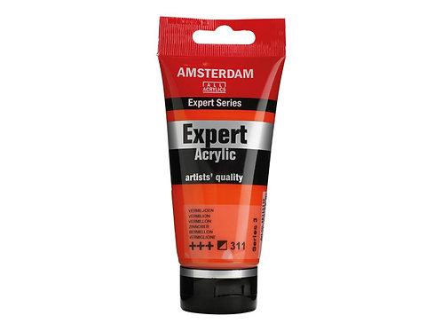Amsterdam Expert 75ml - Vermillion