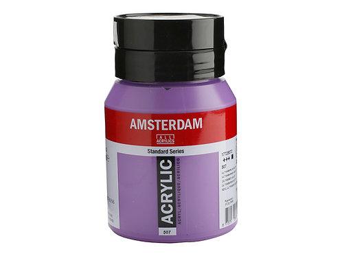Amsterdam Standard 500ml - Ultramarine Violet