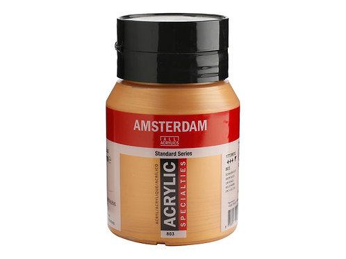 Amsterdam Standard 500ml - Deep Gold