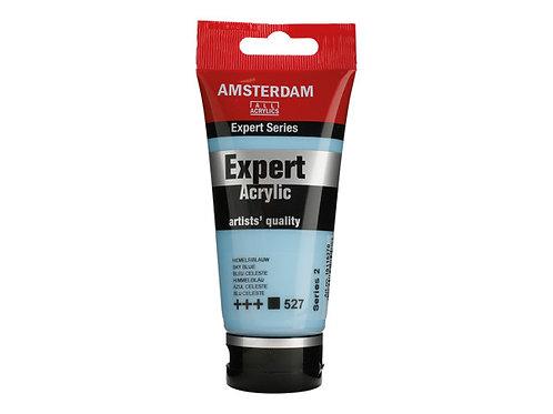 Amsterdam Expert 75ml - Sky Blue