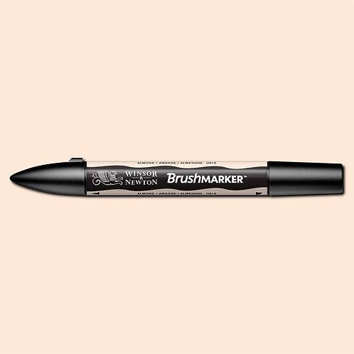 W&N Brushmarker - Almond
