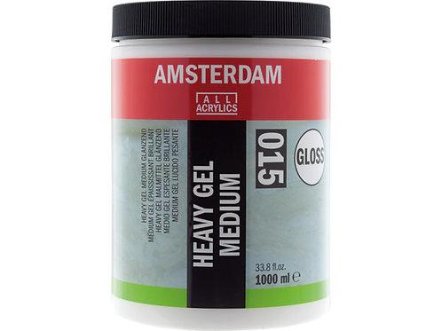 Amsterdam Heavy Gel Medium Matt 020 – 1000ml