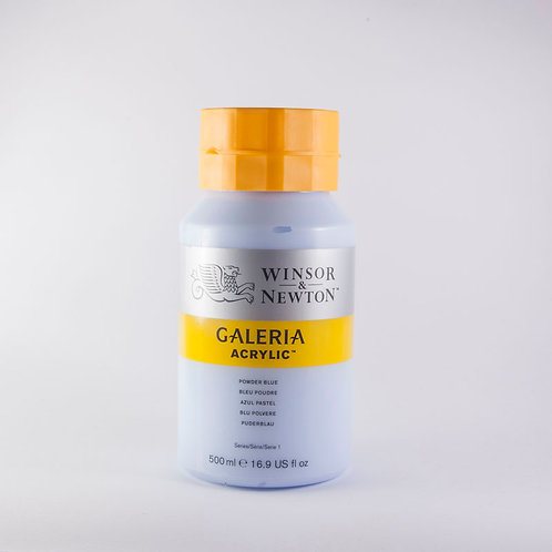 Galeria Acryllic Powder Blue