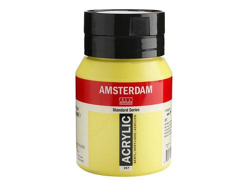 Amsterdam Standard 500ml - Azo Yellow Lemon