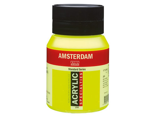 Amsterdam Standard 500ml - Reflex Yellow