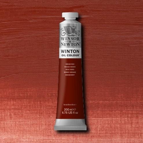 Winton Oil Colour Indian Hue