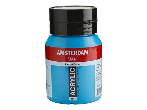 Amsterdam Standard 500ml - Brilliant Blue