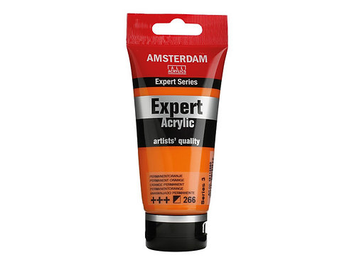 Amsterdam Expert 75ml - Permanent Orange