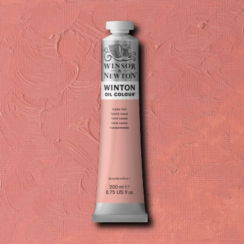 Winton Oil Colour Flesh Tint