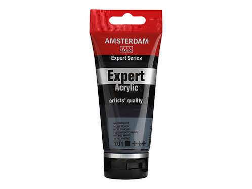 Amsterdam Expert 75ml - Ivory Black