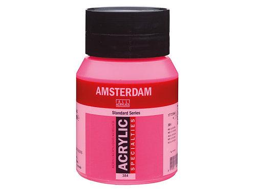 Amsterdam Standard 500ml - Reflex Rose