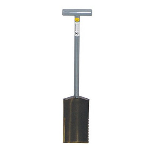Lesche Ground Shark Relic Hunter Shovel for Metal Detecting and Gardening