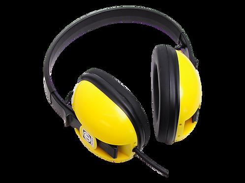 Waterproof EQUINOX Headphones