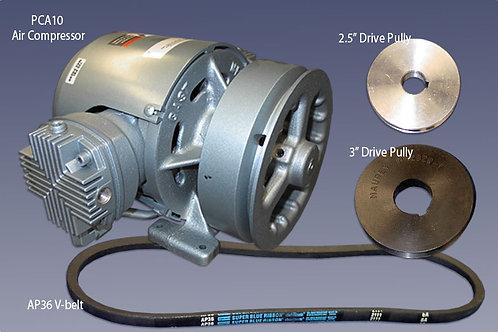 PCA10 Air Compressor