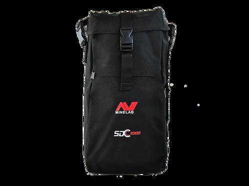 SDC2300 Carry Bag, Black