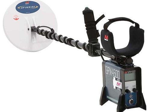 Minelab GPX4500