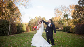 Propelling Energy On Your Wedding Day