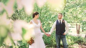 Northwest Indiana Wedding Photographer - A Taltree Arboretum Ceremony