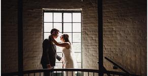 Stephanie & Chris - Chicago Wedding Photographer