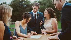 Wisconsin Wedding Photographer - Debbie + Sam