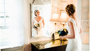 Wheaton Wedding Photographer - Danada House Wedding - Mitch + Cathie