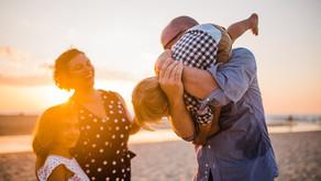 Indiana Dunes Family Photographer - Paradiso at the Beach
