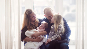 Three Tips for a Great Family Session with Maria Pisano Photography